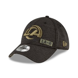 Los Angeles Rams NFL Salute To Service 39THIRTY Cap