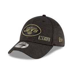 New York Jets NFL Salute To Service 39THIRTY Cap