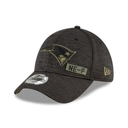 New England Patriots NFL Salute To Service 39THIRTY Cap