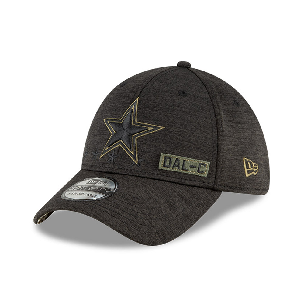 Cappellino 39THIRTY NFL Salute To Service dei Dallas Cowboys