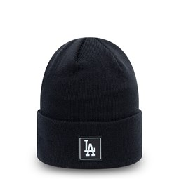Bonnet LA Dodgers Printed Patch bleu marine
