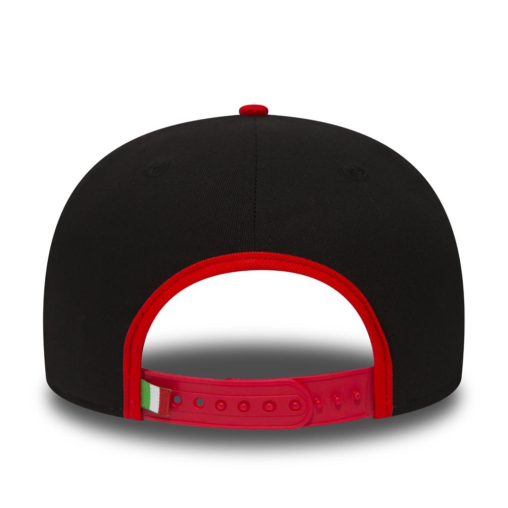 9FIFTY – Snapback – Ducati Corse Snap Arch, schwarz