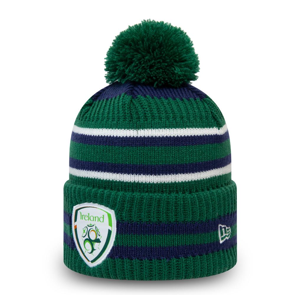 Bonnet FA Ireland vert