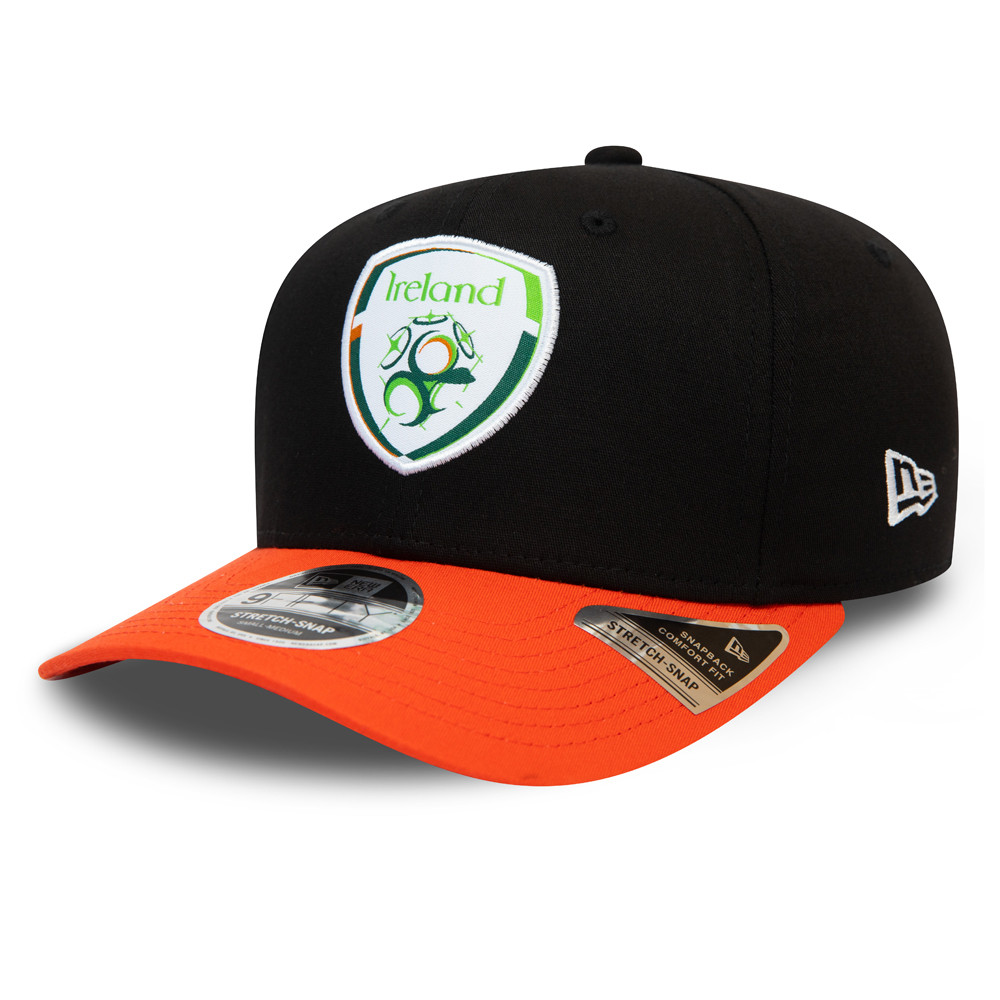Gorra FA Ireland Cotton Stretch Snap 9FIFTY