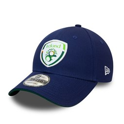 FA Ireland Cotton Navy 9FORTY Cap