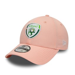 FA Ireland Cotton Pink 9FORTY Cap