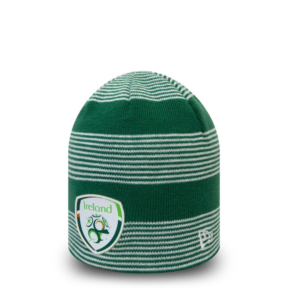 Beanie FA Ireland, vert