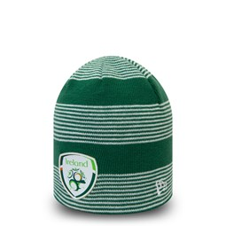 FA Ireland Green Skull Knit