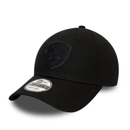 FA Ireland Cotton Black 9FORTY Cap