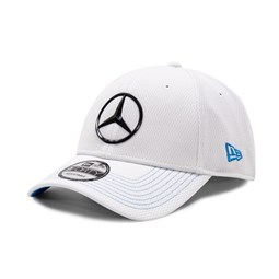 Mercedes-Benz Formula E White 9FORTY Cap