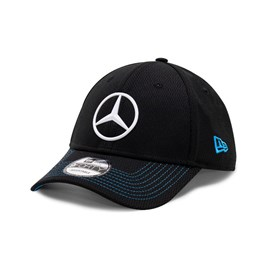 Mercedes-Benz Formula E Black 9FORTY Cap