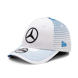 Mercedes-Benz Formula E Nyck de Vries Kids White 9FORTY Cap
