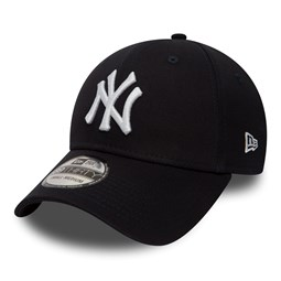 NY Yankees Washed 39THIRTY, azul marino