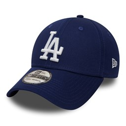 Los Angeles Dodgers Washed Blue 39THIRTY