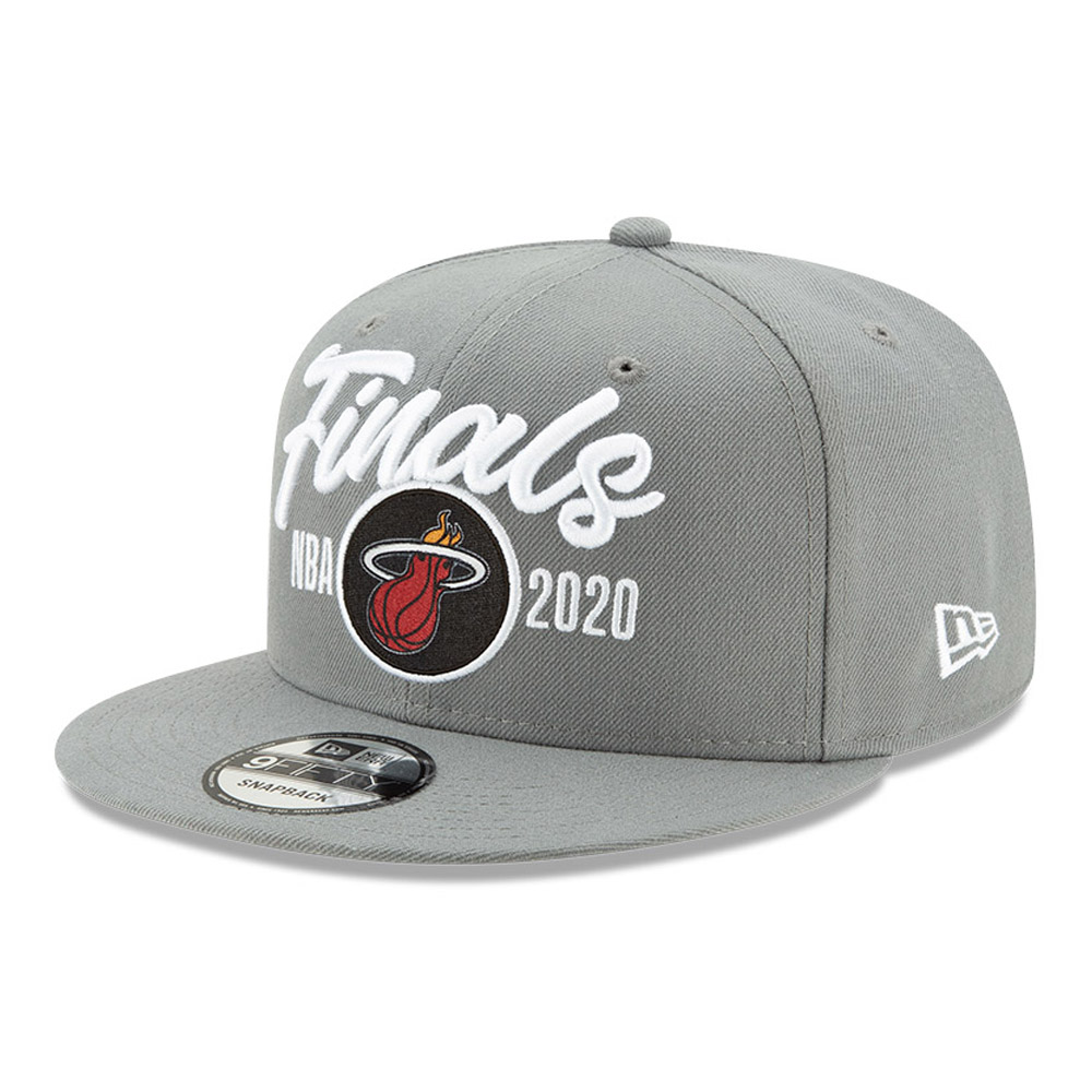 Cappellino Miami Heat NBA Finals 2020 9FIFTY