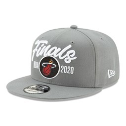 Gorra Miami Heat NBA Finals 2020 9FIFTY