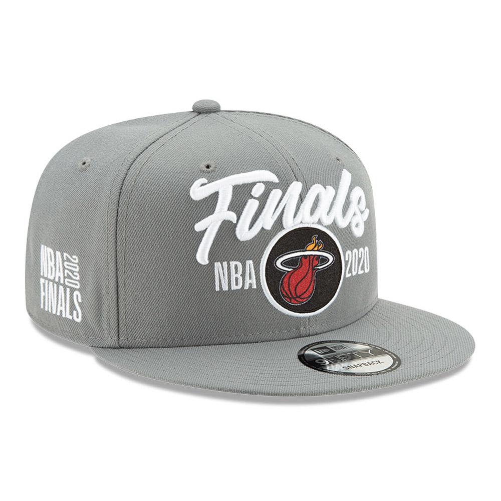 Gorra Miami Heat NBA Finals 2020 9FIFTY