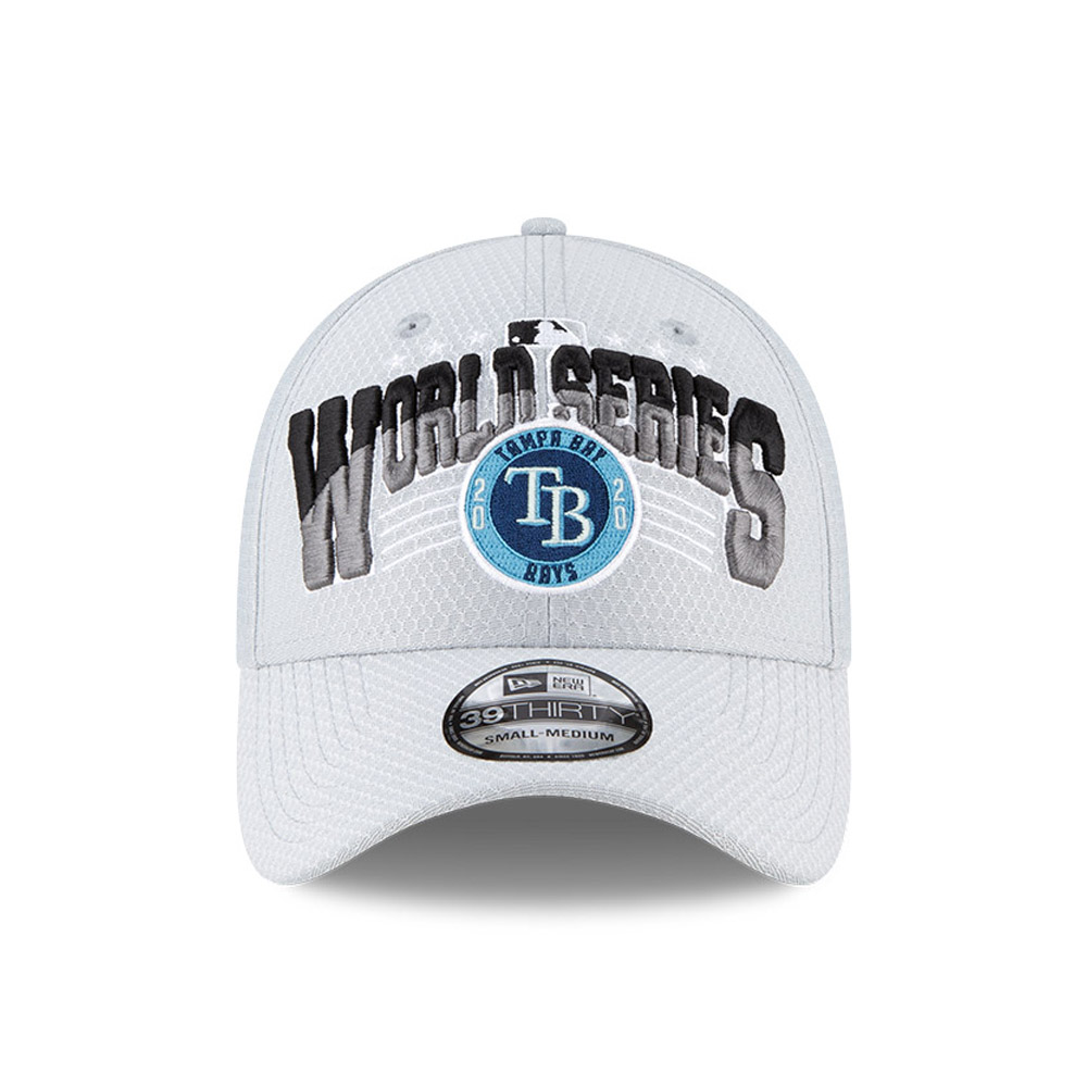Cappellino 39THIRTY Tampa Bay Rays Conference Champions 2020