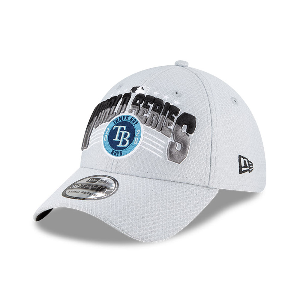Casquette 39THIRTY Conference Champions 2020 des Tampa Bay Rays