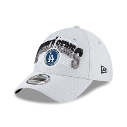 Casquette 39THIRTY des LA Dodgers Conference Champions 2020