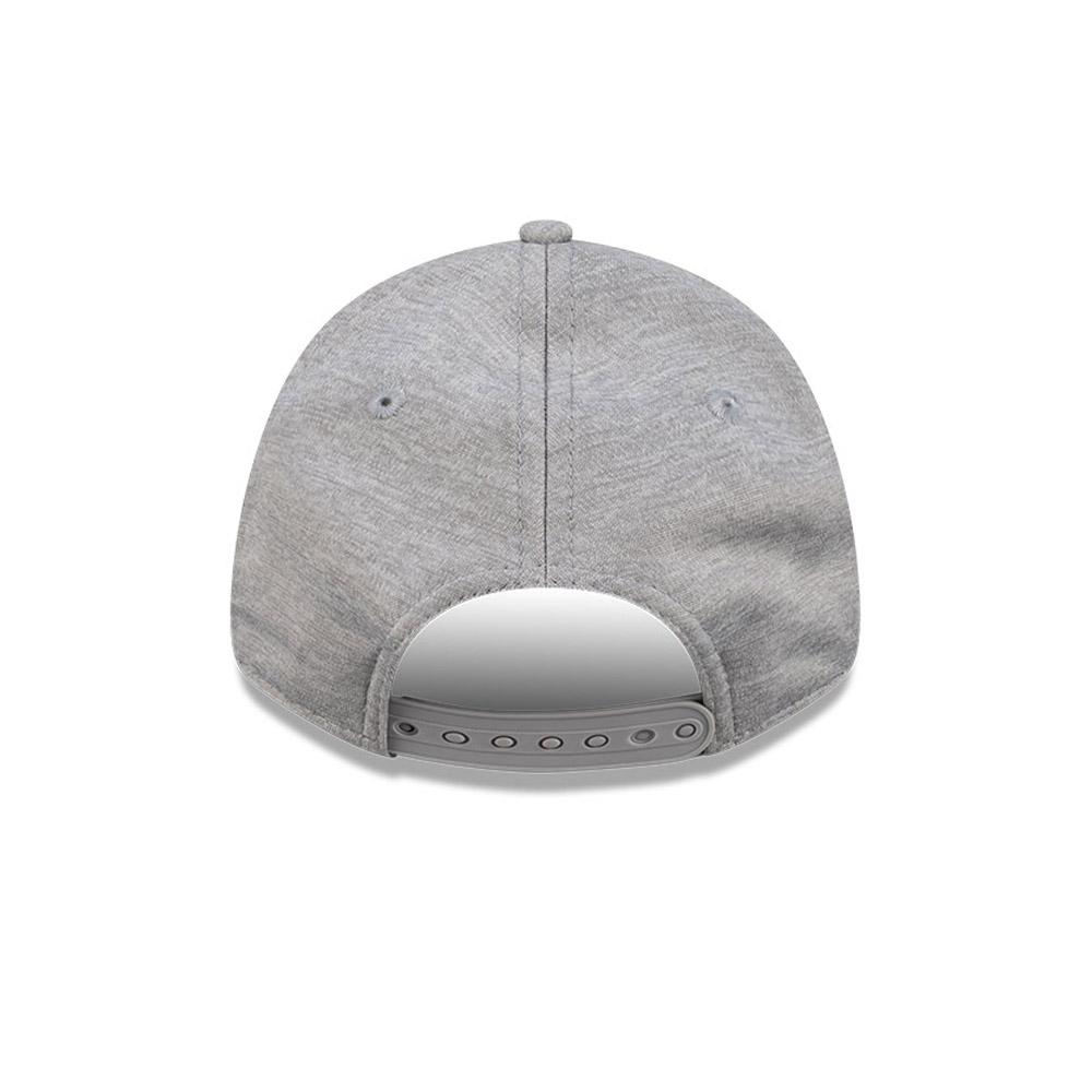 9FORTY – Renault – Shadow Tech – Kappe in Grau