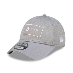 Gorra Renault Shadow Tech 9FORTY, gris
