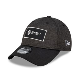 Cappellino Renault Shadow Tech 9FORTY nero