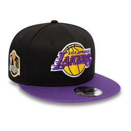 Gorra LA Lakers NBA 2020 Champions 9FIFTY