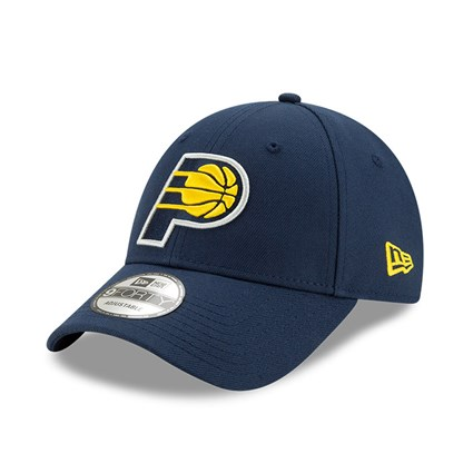 Indiana Pacers The League Dark Blue 9FORTY Cap