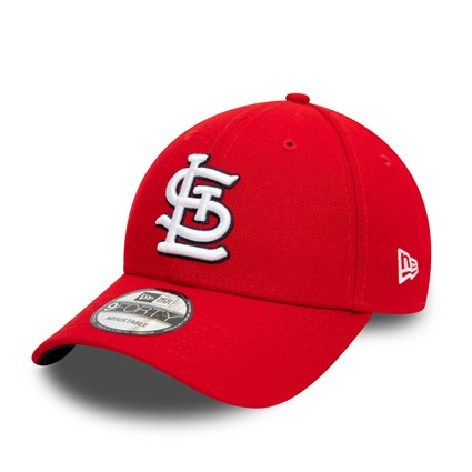 St. Louis Cardinals The League Red 9FORTY Cap
