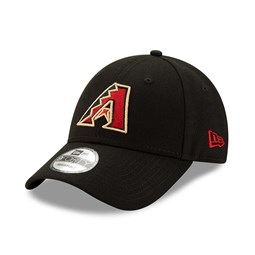 Arizona Diamondbacks The League Black 9FORTY Cap