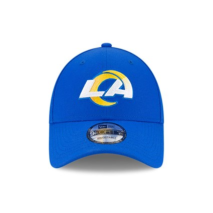 Los Angeles Rams The League Blue 9FORTY Cap