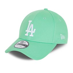 LA Dodgers Essential Green 9FORTY Cap