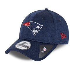 New England Patriots Shadow Tech Blue 9FORTY Cap