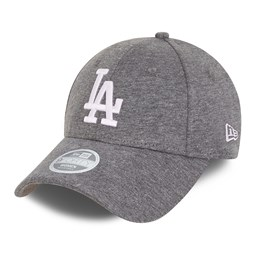 9FORTY – LA Dodgers – Essential – Damenkappe in Grau