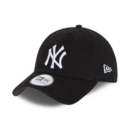 New York Yankees Black Casual Classic Cap