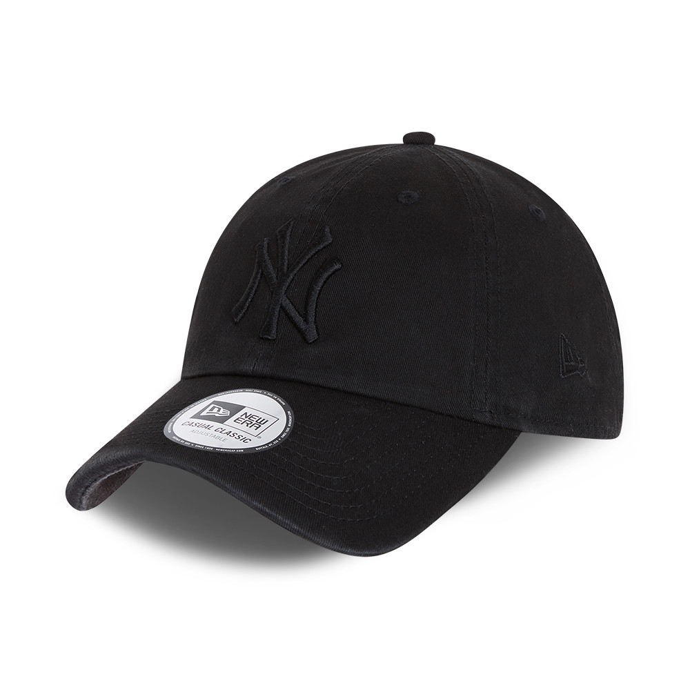 Cappellino Casual Classic New York Yankees nero