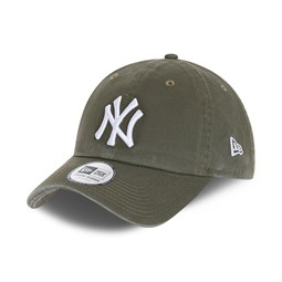 New York Yankees Khaki Casual Classic Cap