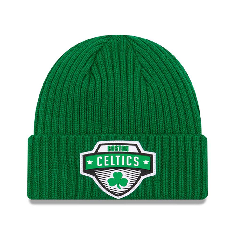 Berretto di maglia Boston Celtics NBA Tip Off verde
