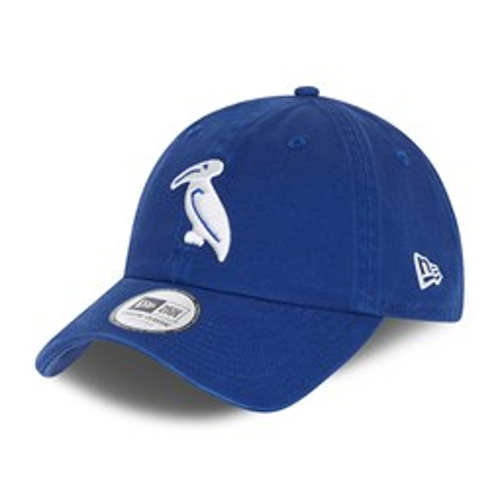 Cappellino Casual Classic dei New Orleans Pelicans blu