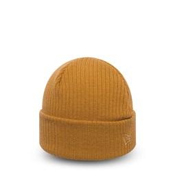 Bonnet à revers New Era Lightweight rouille