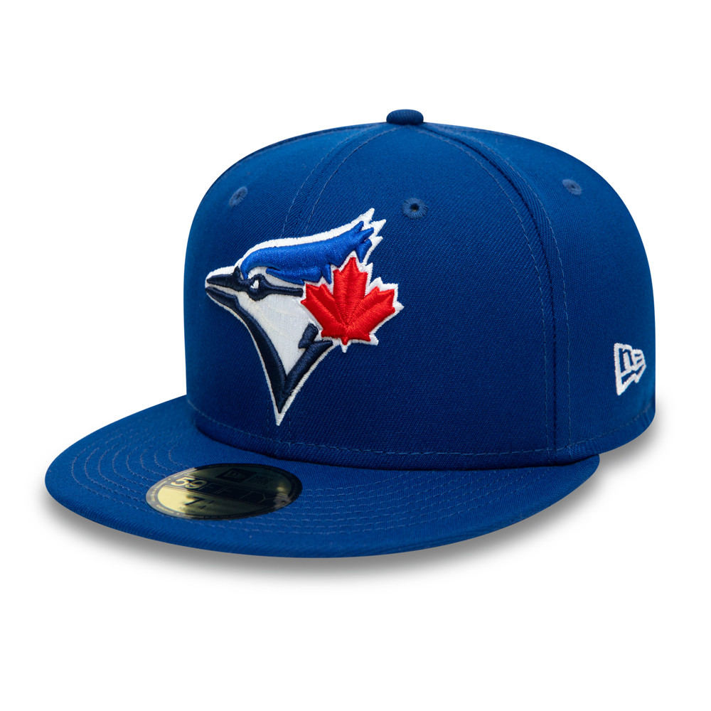 Toronto Blue Jays Authentic On Field Blue 59FIFTY Cap
