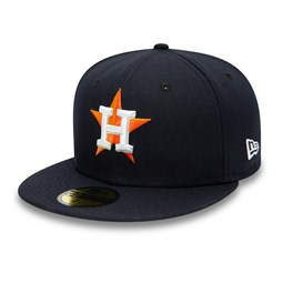 Houston Astros Authentic On Field Home Navy 59FIFTY Cap
