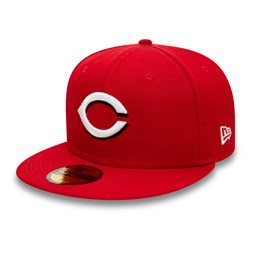 Cincinatti Reds Authentic On Field Red 59FIFTY Cap