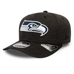 Cappellino 9FIFTY Stretch Snap Shadow Tech Seattle Seahawks nero