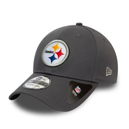 Casquette39THIRTY NFL Team des Pittsburgh Steelers, grise