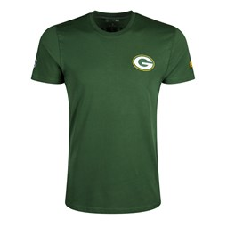 Camiseta Green Bay Packers Team