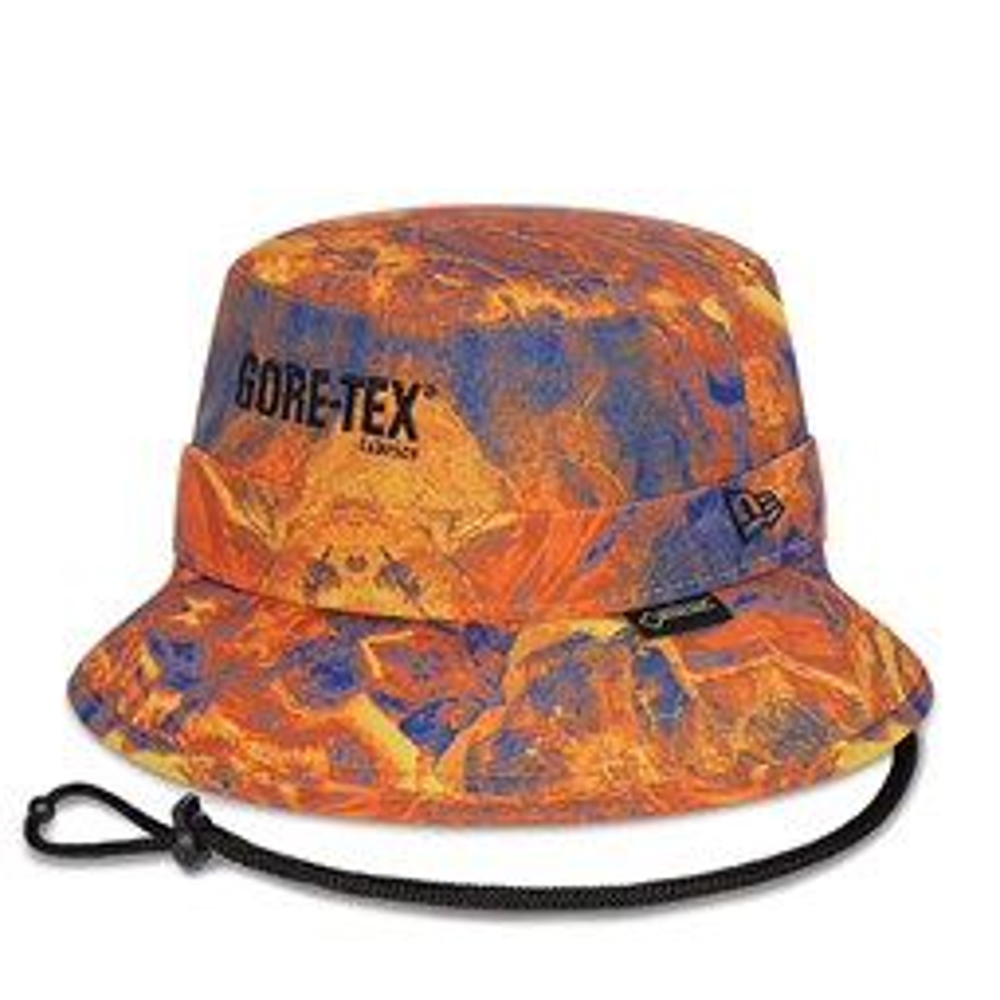 Bob New Era Gore-Tex Adventure, orange