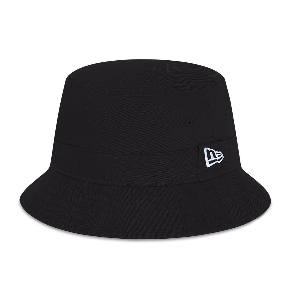 New Era – Essential – Anglerhut in Schwarz