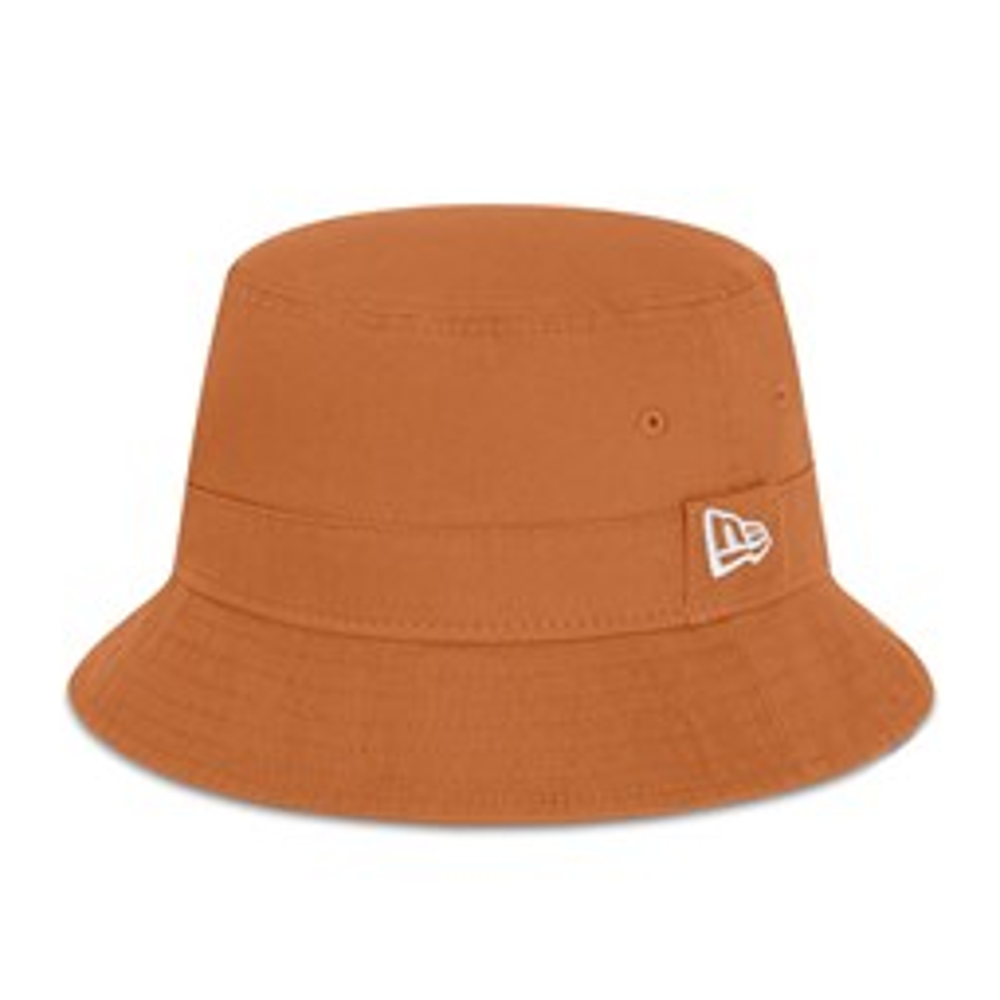 New Era – Essential – Anglerhut in Braun